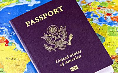 Passport stories