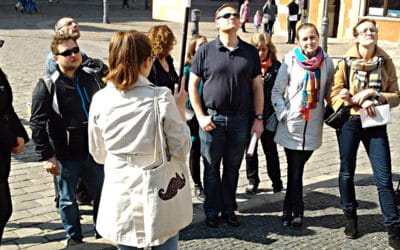 Are all tour guides the same?