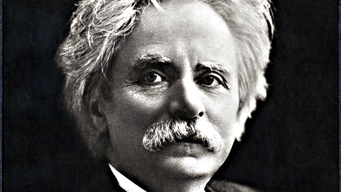 Edvard Grieg composed many world famous music compositions.