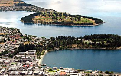 Queenstown – the adventure capital of New Zealand