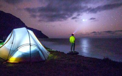 Our worst camping experiences